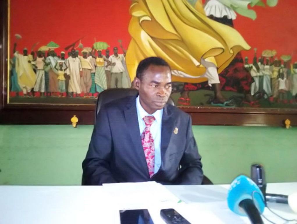 Alya Diaby, président de l'INIDH : « La Constitution n'est pas une œuvre immortelle »