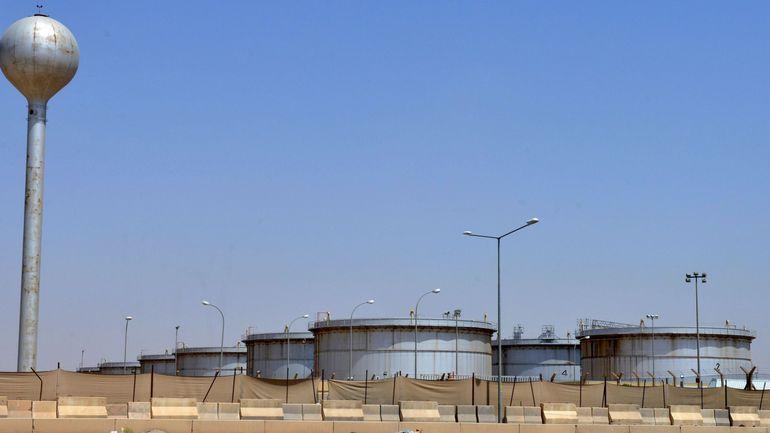 Attaques contre des installations pétrolières saoudiennes : le marché mondial en danger ?
