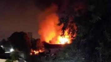 Liberia: plusieurs guinéens dont des enfants trouvent la mort dans un incendie