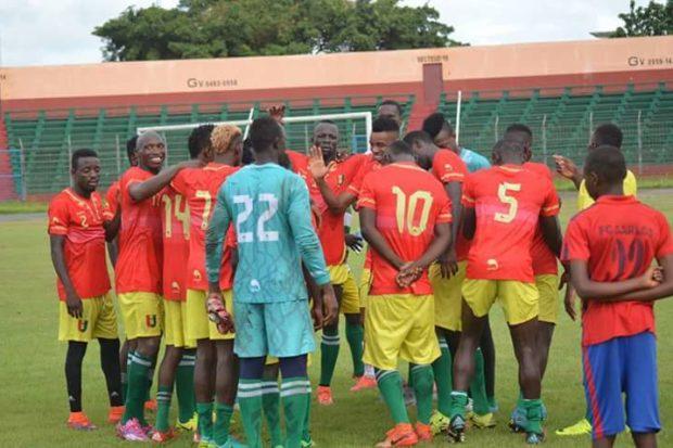 Syli local : Lappé convoque 23 joueurs pour affronter le Sénégal