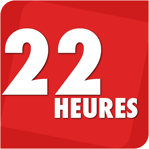 Le 22 Heures