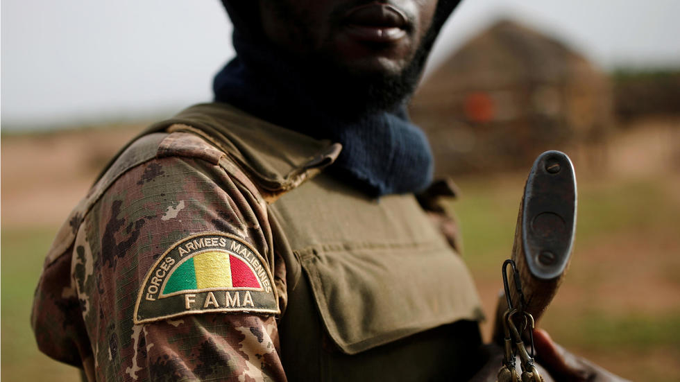 Au Mali, plusieurs soldats tués dans une attaque près du Burkina Faso