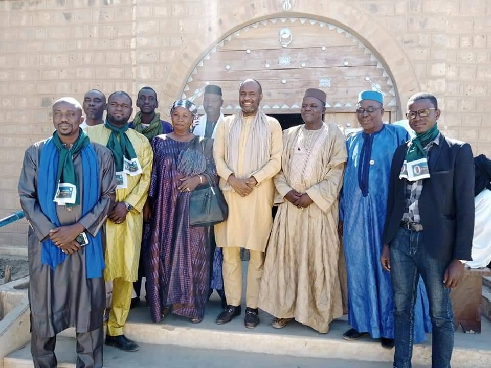 Mali : Moussa Mara passe le réveillon avec les responsables civils, administratifs et politiques