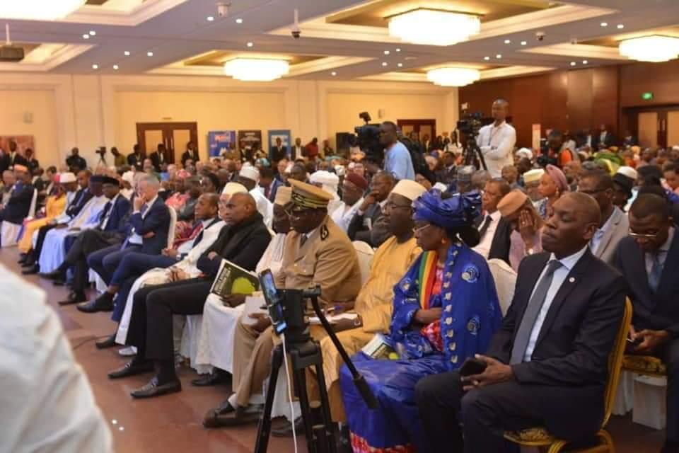 20e édition du forum de Bamako : La thématique de L'Afrique en 2040