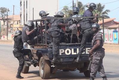 Guinée: des jeunes interpellés et conduits à une destination inconnue (familles)