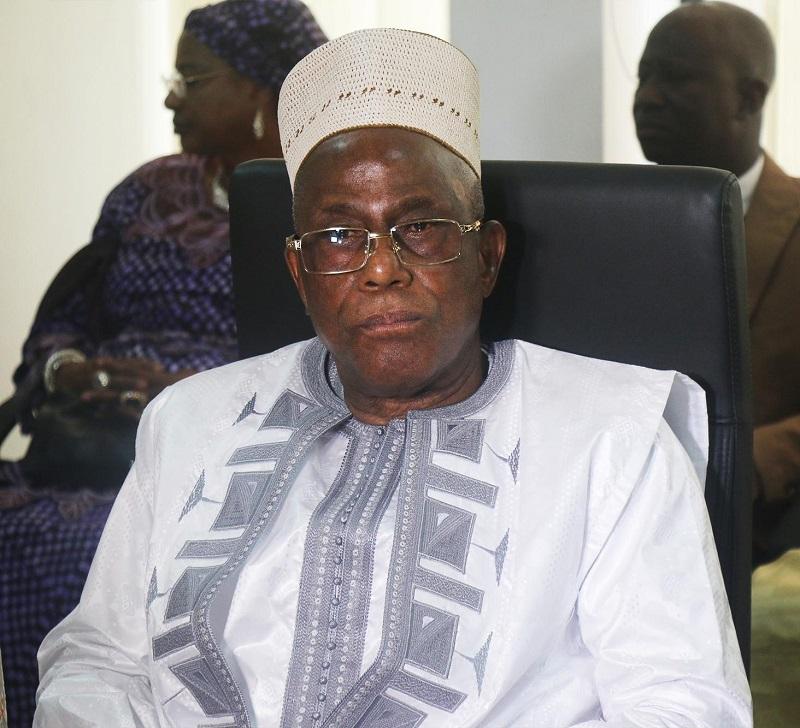 Guinée: le ministre de la justice suspend les audiences
