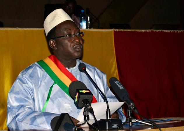 Mali: le chef de file de l'opposition introuvable