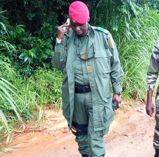 Page noire: Décès à Abidjan du préfet de Yomou