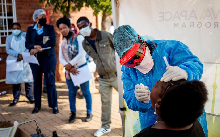 Covid-19: 10 initiatives africaines face au coronavirus