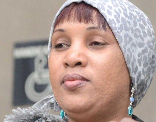 Etats-Unis : Nafissatou Diallo encore sous le feu des projecteurs…