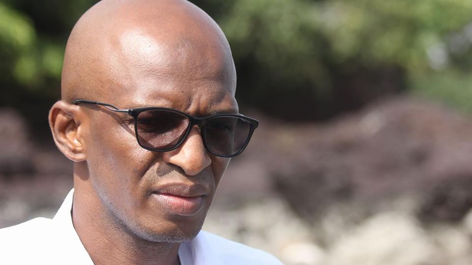 Présidentielle du 18 octobre : La NGP de Badra Koné ne soutiendra personne