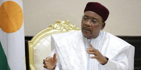 Niger : «Je ne vais pas briguer un troisième mandat», confirme Mahamadou Issoufou