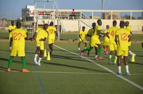 Tournoi UFOA A: la Gambie élimine la Guinée