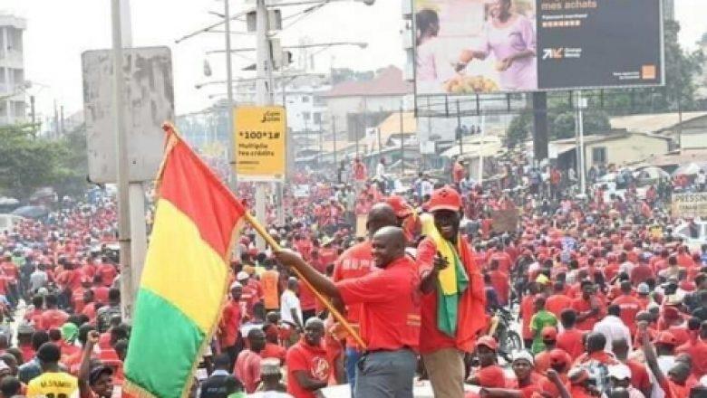 Mort de Roger Bamba: le FNDC condamne » cet énième assassinat de prisonnier politique»