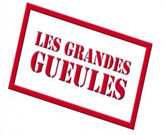 LES GRANDES GUEULES- 2020- 11- 03