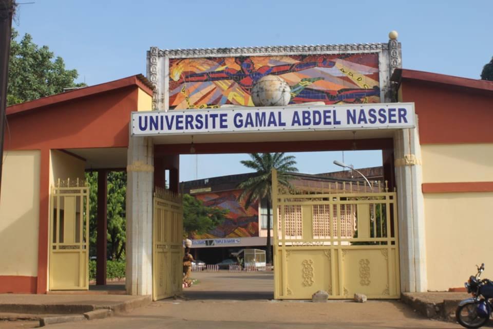 Guinée : une nouvelle date fixée pour la rentrée universitaire