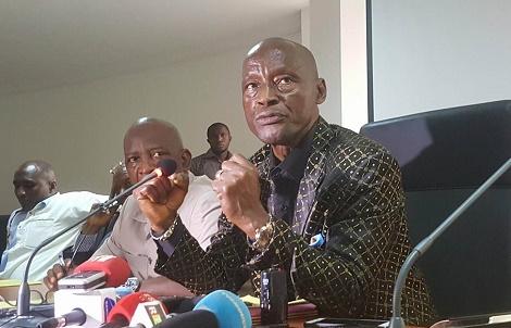 Violences post-electorales : des opposants au troisième mandat recherchés par la justice