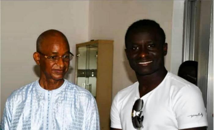 TPI de Dixinn: Madic 100 frontières condamné à 5 ans de prison ferme