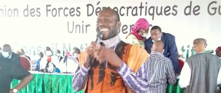 Maison centrale de Conakry : l'opposant Roger Bamba meurt en détention