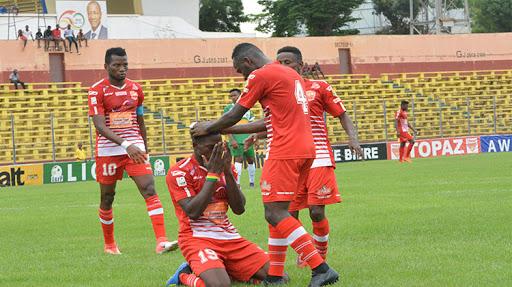 Ligue 1 Salam (j4) : Le Horoya et le CIK se neutralisent