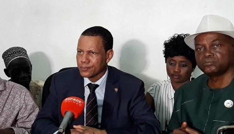 Abdoulaye Sow de l'USTG invite les responsables syndicaux au dialogue