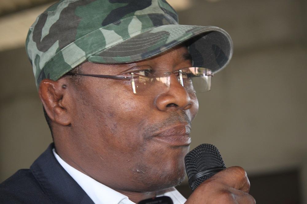 Maison centrale: Ousmane Gaoual est malade ( avocat)