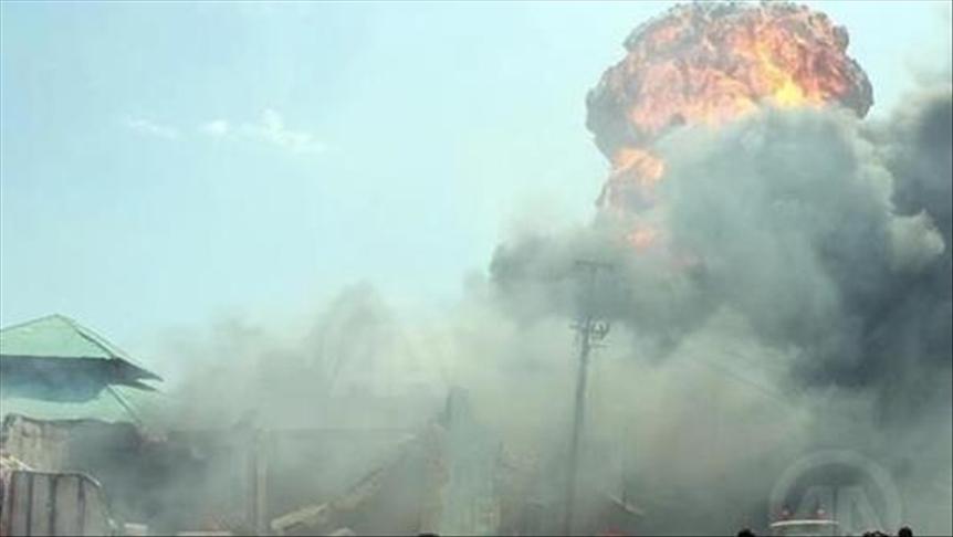 Tragiques explosions accidentelles dans un camp militaire en Guinée équatoriale