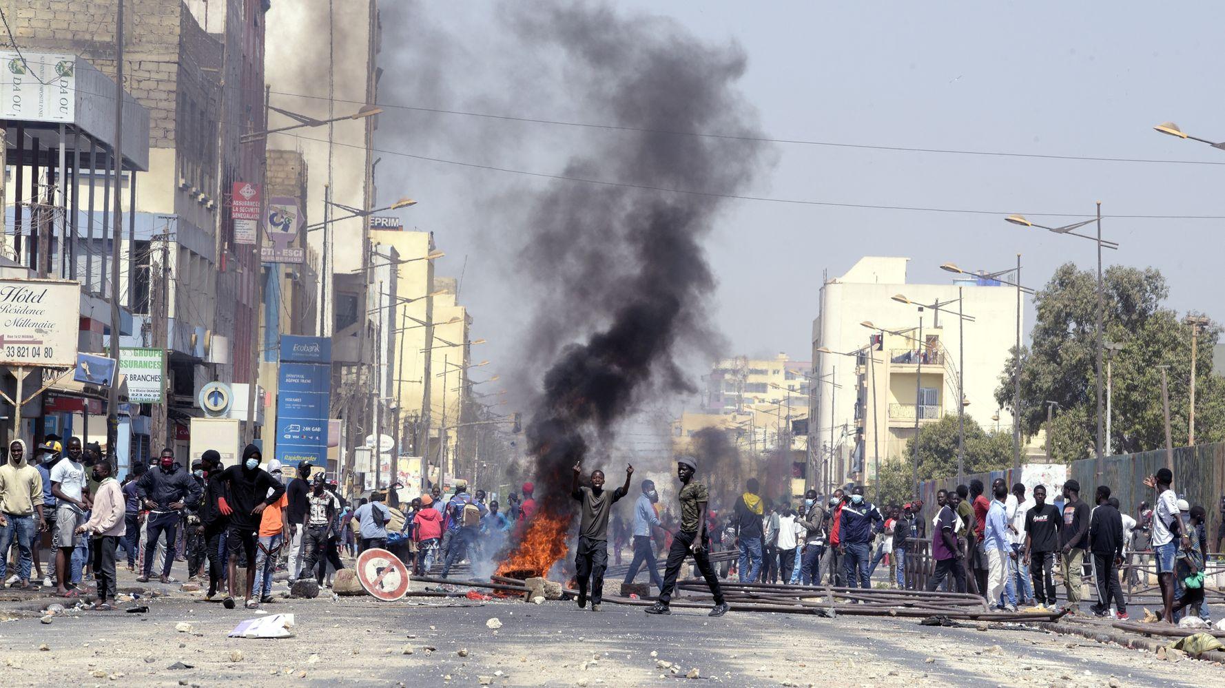 Situation au Sénégal: un mort samedi dans la région de Kolda