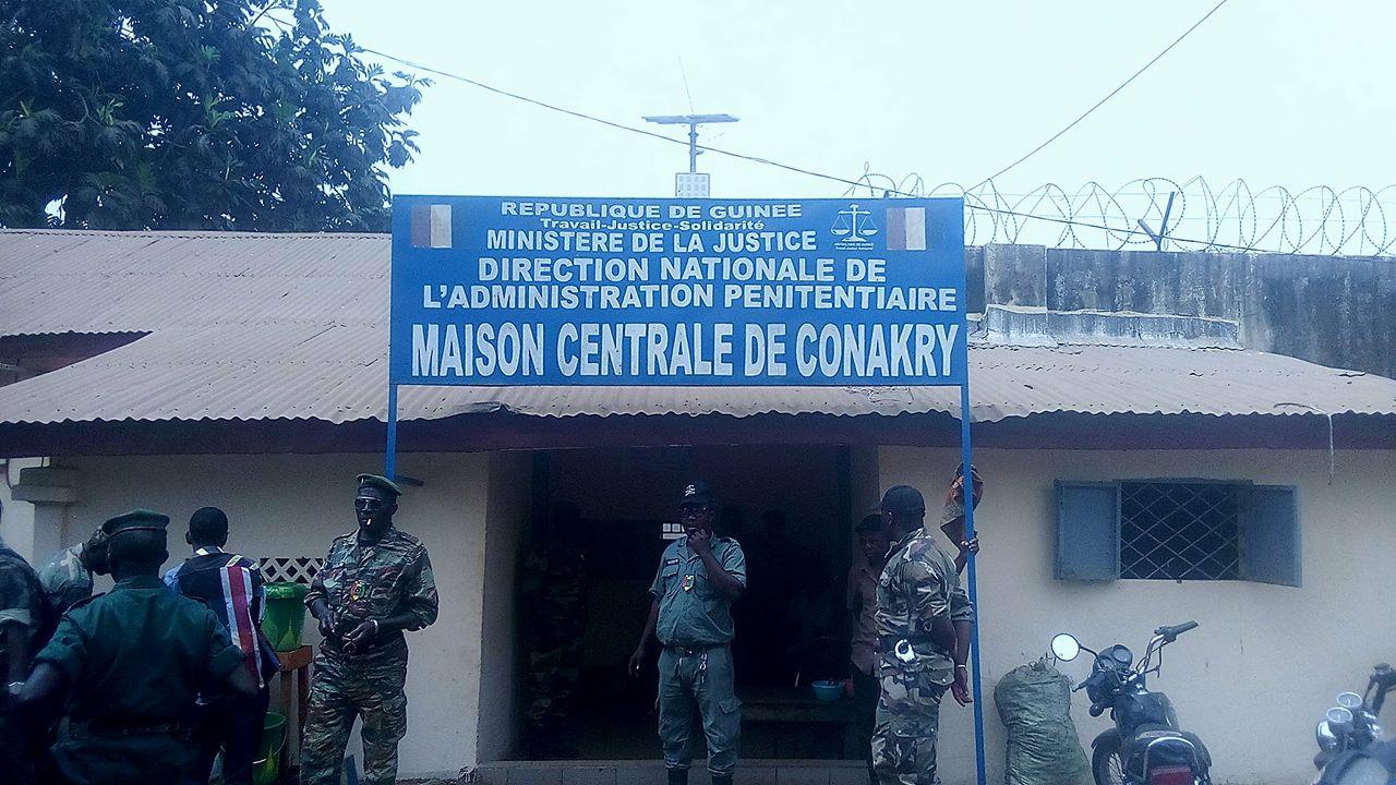Guinée: les avocats des opposants de l'UFDG détenus saisissent la Cédéao