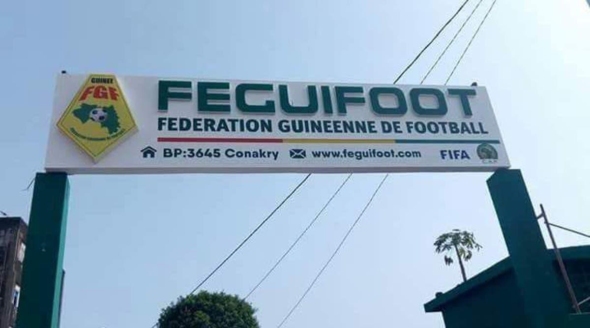 Congrès de la Feguifoot: Aboubacar Koita, le président de la commission électorale, suspendu