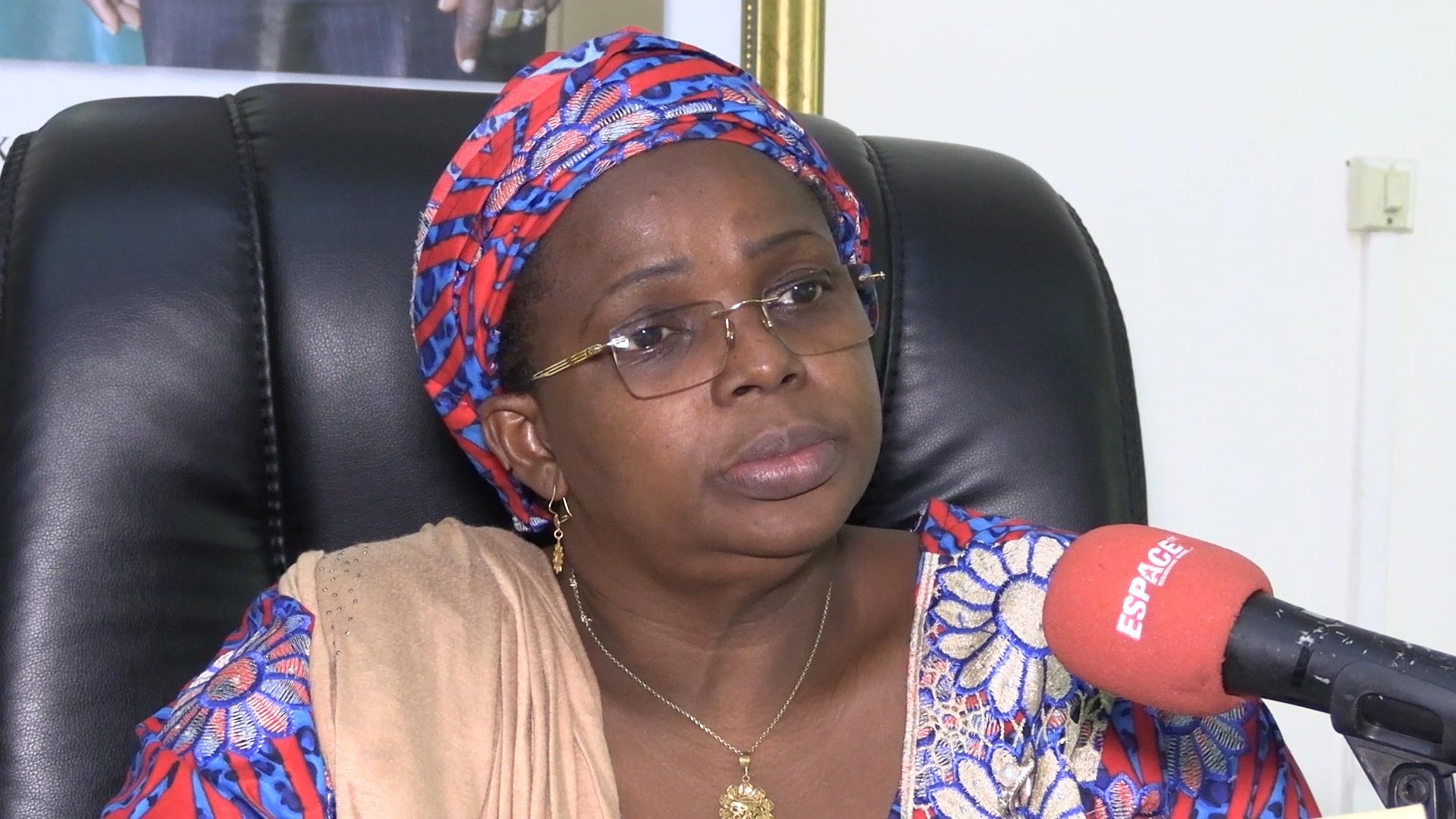 Détenus politiques: la ministre de l'unité nationale et de la citoyenneté s'exprime (Exclusif)