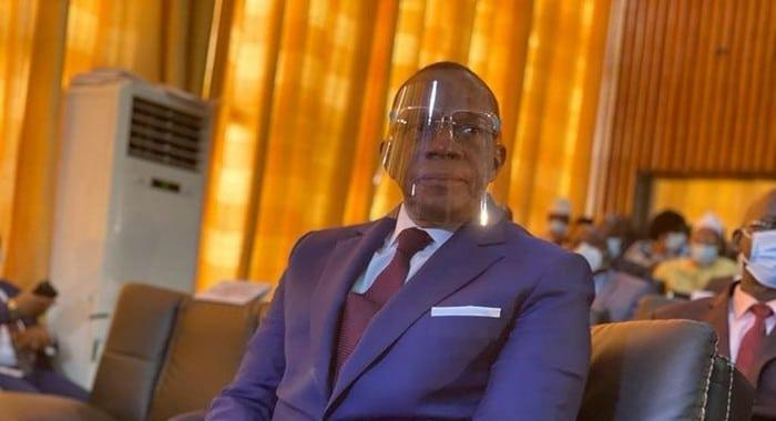 Guinée: le premier ministre est en deuil
